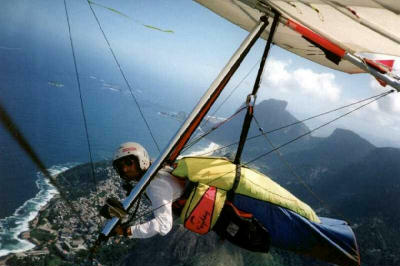 How Hang Gliding Works | HowStuffWorks