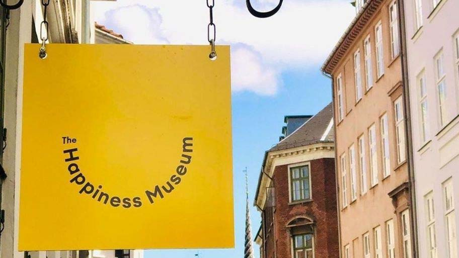 The Danes Are So Happy, They Opened a Happiness Museum