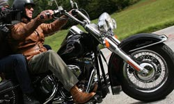 The Harley Mystique and the Distinctive Sound - The Harley