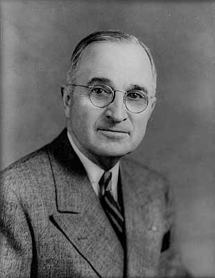 Harry S. Truman National Historic Site