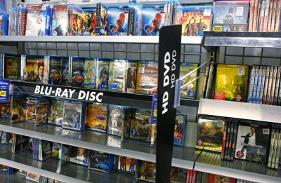 The Death of HD-DVD | HowStuffWorks