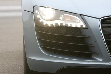 Headlights For Cars >> How Long Do Headlights Last Howstuffworks