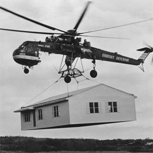Flying a Helicopter: Taking Off - How Helicopters Work