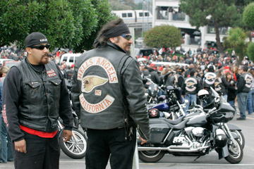 Becoming a Hells Angel | HowStuffWorks