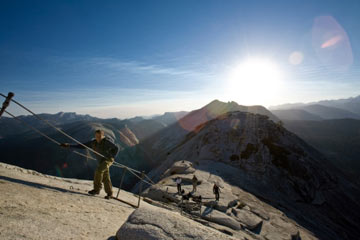 A Guide To Hiking The Sierra Nevada Mountains Howstuffworks