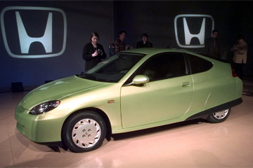 Honda Hybrid Cars >> What Is The History Of Hybrid Cars Howstuffworks