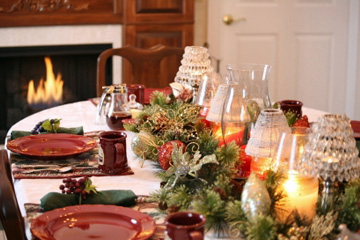 Christmas Potluck.How To Host A Holiday Potluck Howstuffworks