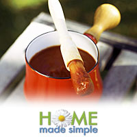 Quick 'N Easy Barbecue Sauce