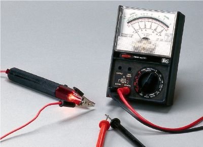 Continuity Tester | HowStuffWorks