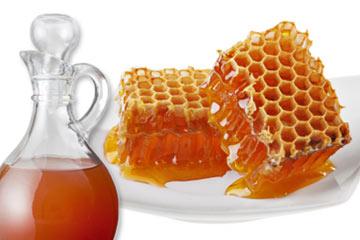 Vinegar and honey will lighten hair in as little as 10 minutes | TopTenHairCare.net