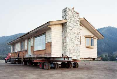 Planning A House Move Howstuffworks