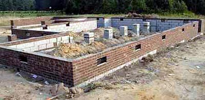 Crawl Space How House Construction Works Howstuffworks
