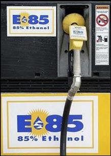 What Is Flex Fuel >> How Does E85 Ethanol Affect You How Does E85 Ethanol Flex