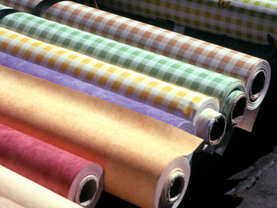 The Manufacturing Process of Fabric - Manufacturing Process
