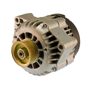 How Much Does It Cost To Replace An Alternator >> How Long Do Alternators Last Howstuffworks