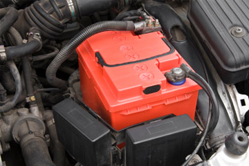 Average Car Battery Life >> How Often Should I Replace My Car Battery Howstuffworks