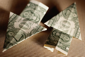 Easy Dollar Bill Origami (Dover Origami Papercraft): John Montroll ...   240x360