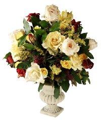 Flower Arrangement Materials Howstuffworks