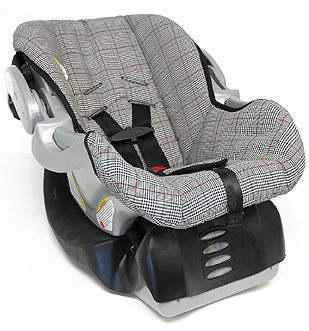 All car seats must meet federal safety standards, but some are still better than others.