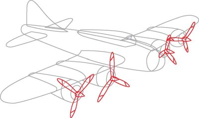 How To Draw World War Ii Planes In 7 Steps Howstuffworks