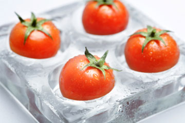 Image result for freeze tomato