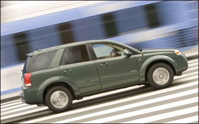 Saturn Vue Greenline