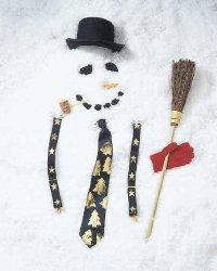 Golden Nights Tie and Suspenders
