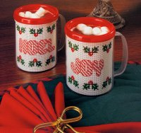 Christmas Cheer Mugs