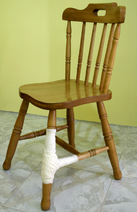 How To Repair Loose Or Broken Chair Parts Wooden Furniture Tips And Guidelines Howstuffworks