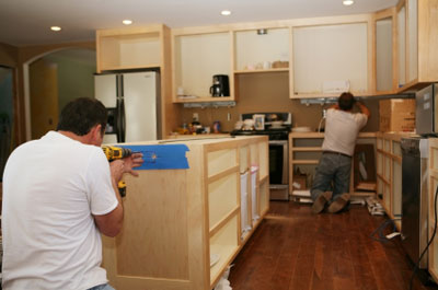 Refacing And Adding Hardware Steps 4 7 Howstuffworks