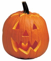 Once you've carved the Jack-O'Lantern, use our gourmet pumpkin seeds recipe to bake spicy, sweet, or cheesy pumpkin seeds.