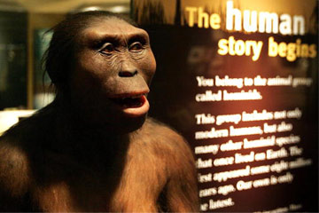 How are humans different from our ancestors? | HowStuffWorks