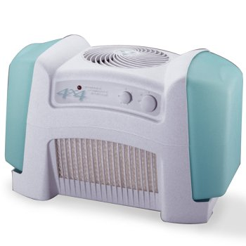 How Humidifiers Work Howstuffworks