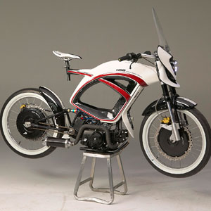 Electric Sports Bike >> How The Hybrid Sports Bicycle Works Howstuffworks