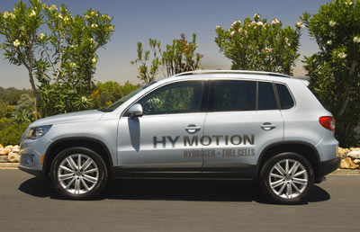 What are the benefits of hydrogen-powered vehicles? | HowStuffWorks