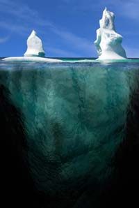 size 40 c4320 64c32 The Problems with Icebergs | HowStuffWorks