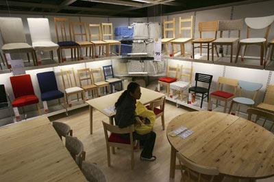 Ikea Furnishings Howstuffworks
