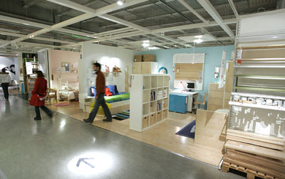 Ikea Stores Howstuffworks