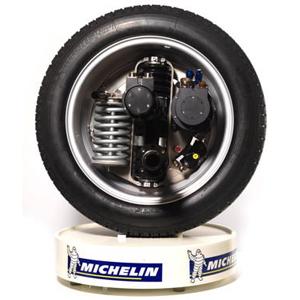 In-wheel Motor Efficiency | HowStuffWorks