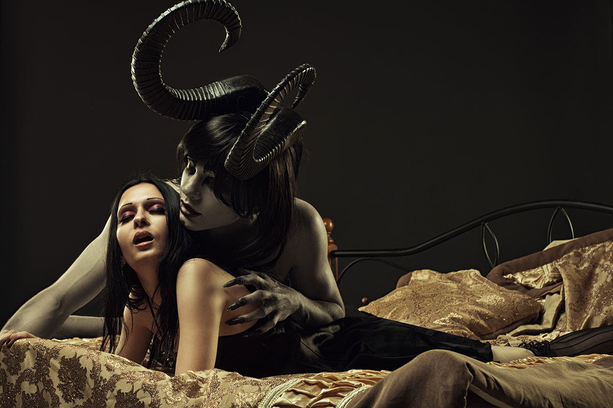 Why are demons blamed for sleep paralysis? | HowStuffWorks