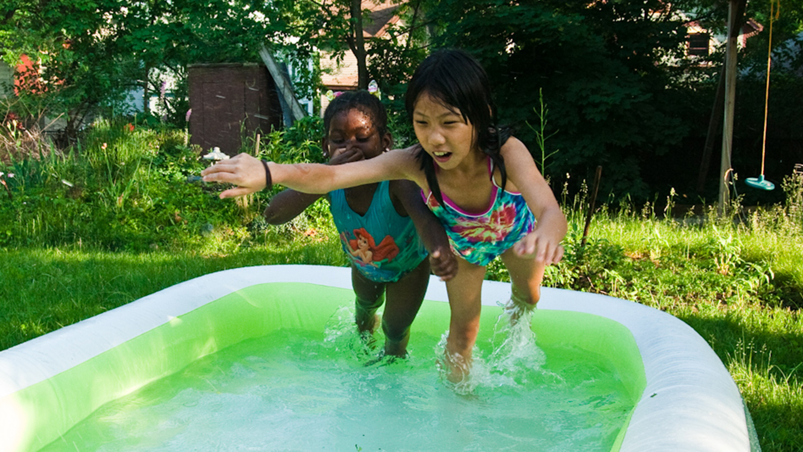 Before You Buy an Inflatable Pool, Read This!