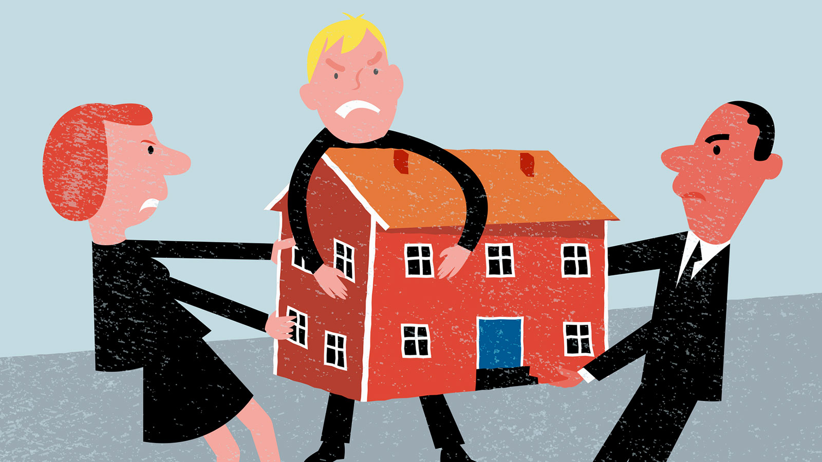 When Is It OK to Leave Kids Unequal Inheritance?