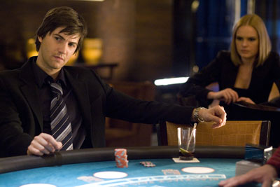 Casino movie 21 filmed luce igt 2009