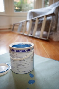 Can I use interior paint for exterior surfaces ...
