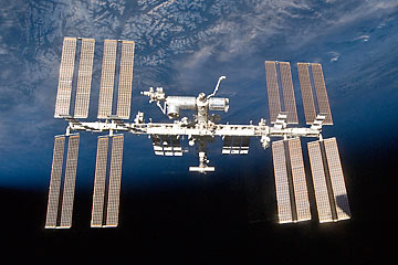 Space station cell study seeks causes of major diseases