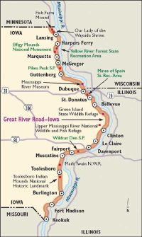 Highlights of the Great River Road | HowStuffWorks