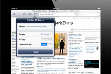 How to Browse the Web on Your iPad | HowStuffWorks