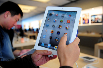 Ipad Vs Android Tablets Howstuffworks