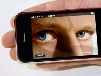 Turn Your iPhone Into a Spy - iPhone Spy | HowStuffWorks