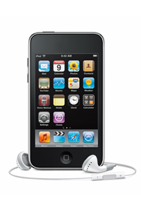 How The Ipod Touch Works Howstuffworks